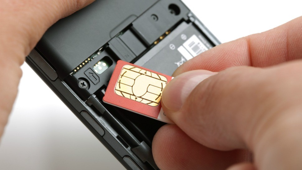 Tutorial unreg sim card