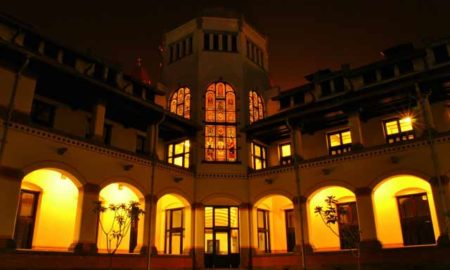Lawang Sewu: Credit Photo: Phinemo.com