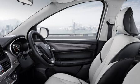 Interior mobil. Dok/Wuling.id